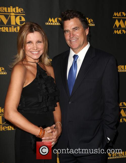 Gigi Rice and Ted Mcginley 5