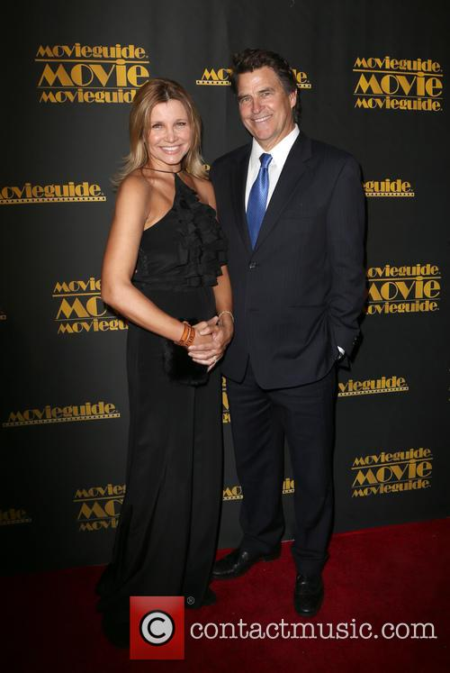 Gigi Rice and Ted Mcginley 6