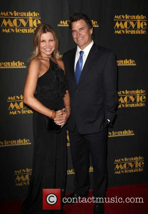 Gigi Rice and Ted Mcginley 7