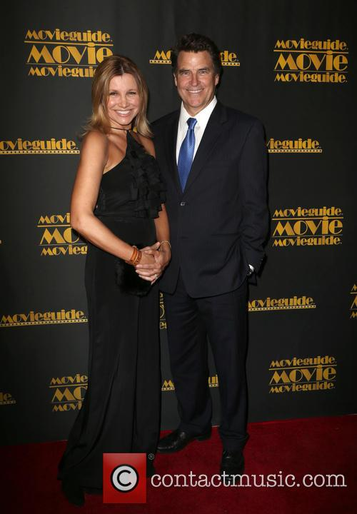 Gigi Rice and Ted Mcginley 8