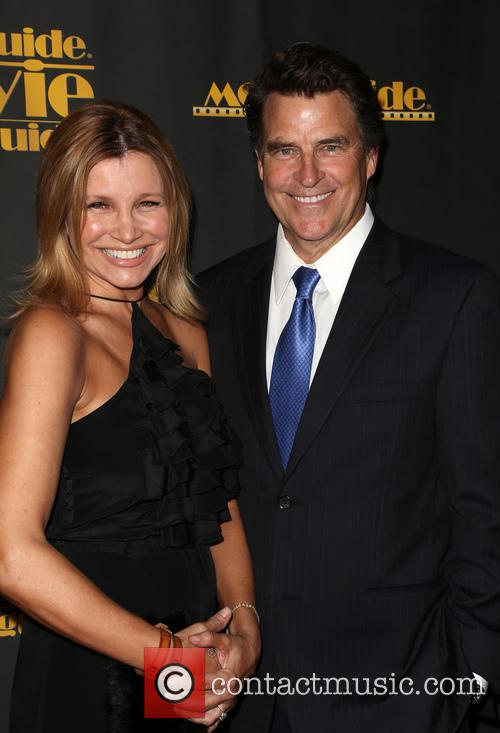 Gigi Rice and Ted Mcginley 9