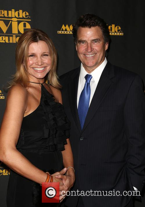 Gigi Rice and Ted Mcginley 10