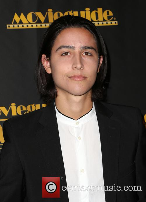 Lorenzo James Henrie 2