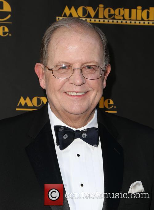 Ted Baehr 1