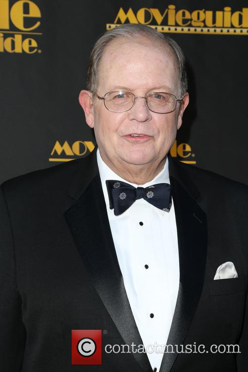 Ted Baehr 2
