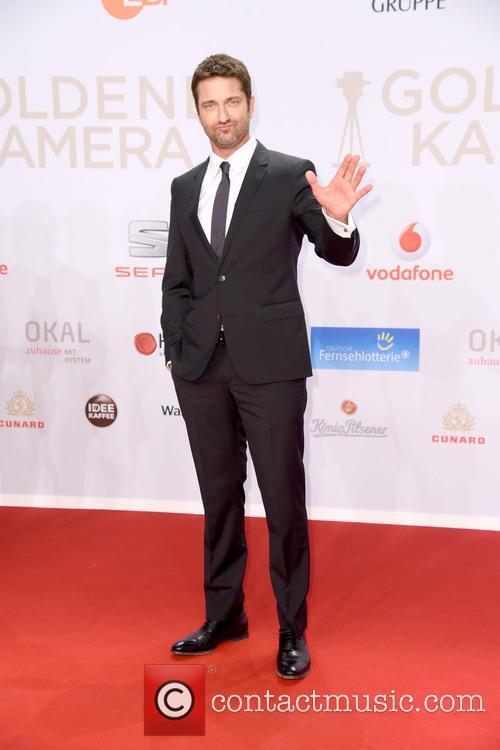 Gerard Butler 7