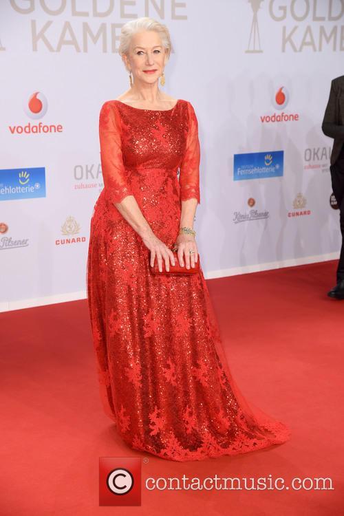 Helen Mirren 4