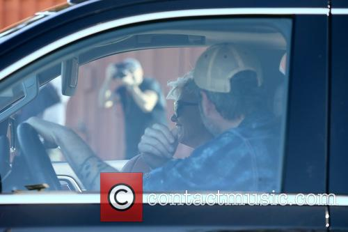 Gwen Stefani and Blake Shelton 11