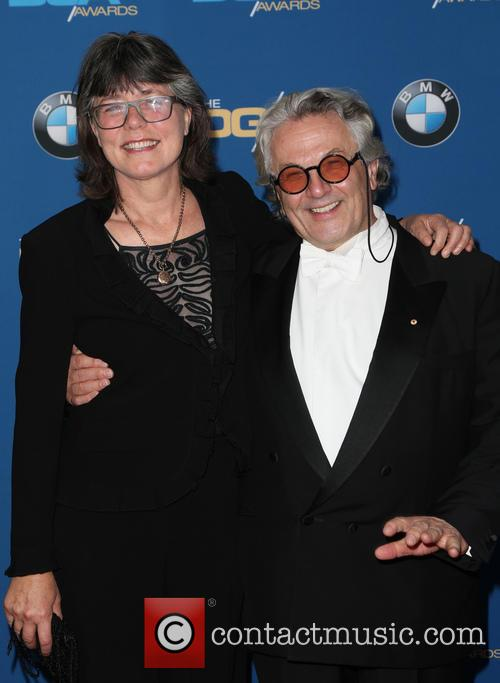 Margaret Sixel and George Miller 1
