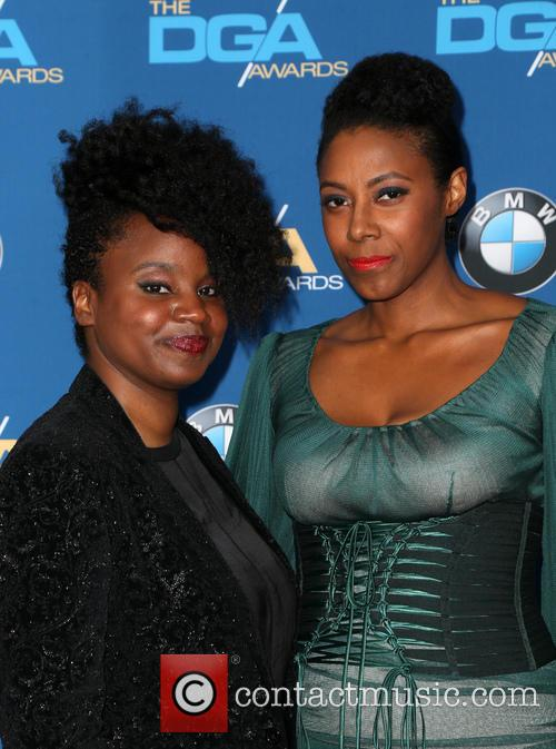 Dee Rees and Sarah Broom 1