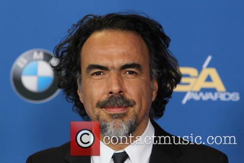 Alejandro González Iñárritu 3