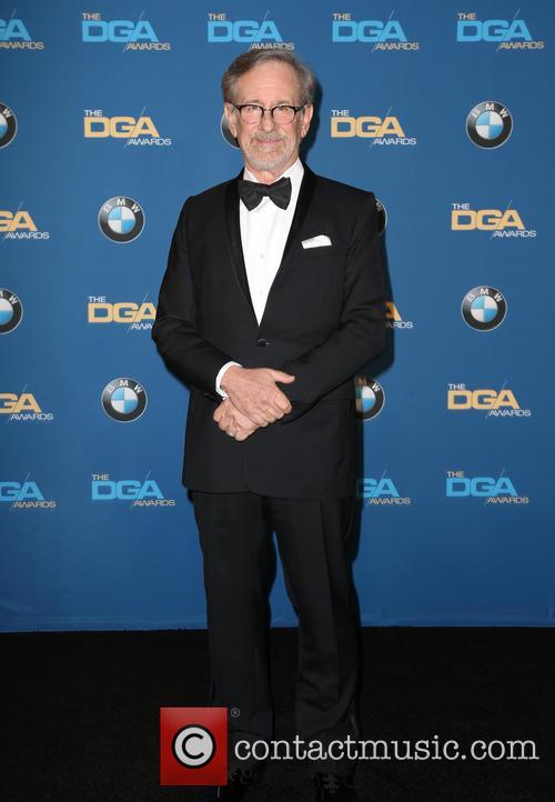 Steven Spielberg 2