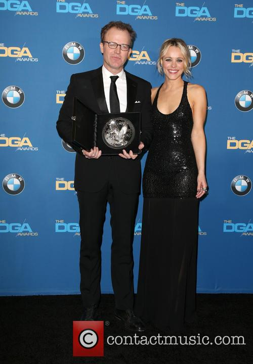 Tom Mccarthy and Rachel Mcadams 3