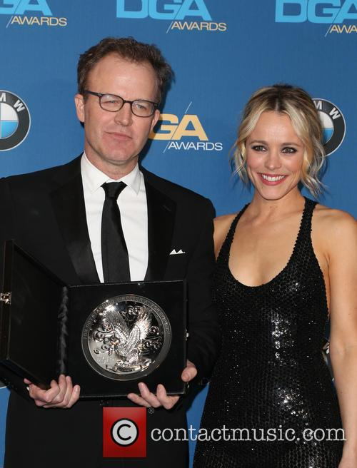 Tom Mccarthy and Rachel Mcadams 6