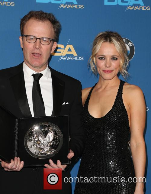 Tom Mccarthy and Rachel Mcadams 8