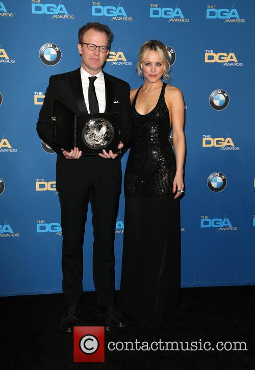 Tom Mccarthy and Rachel Mcadams 10