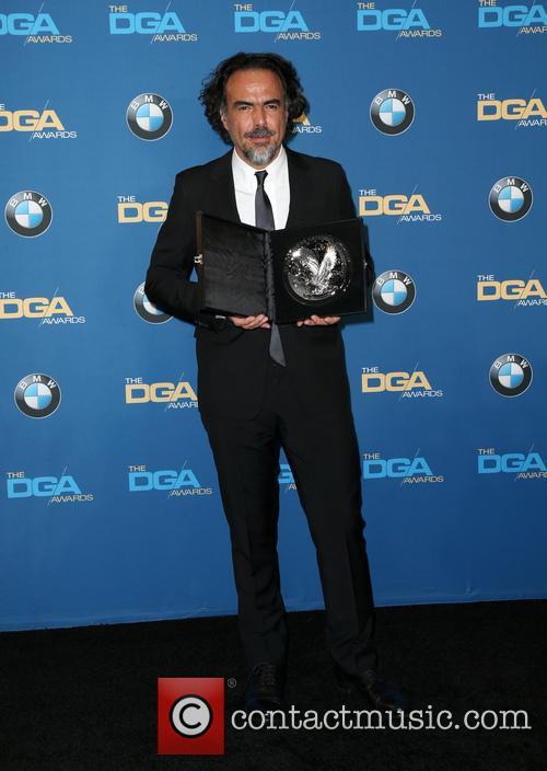 Alejandro González Iñárritu 4
