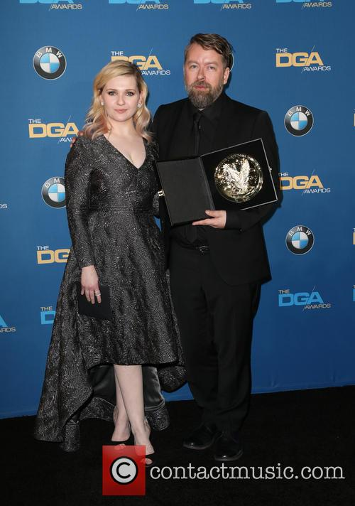 Abigail Breslin and Andreas Nilsson 5