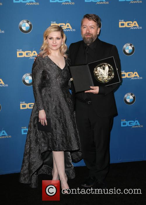 Abigail Breslin and Andreas Nilsson 6