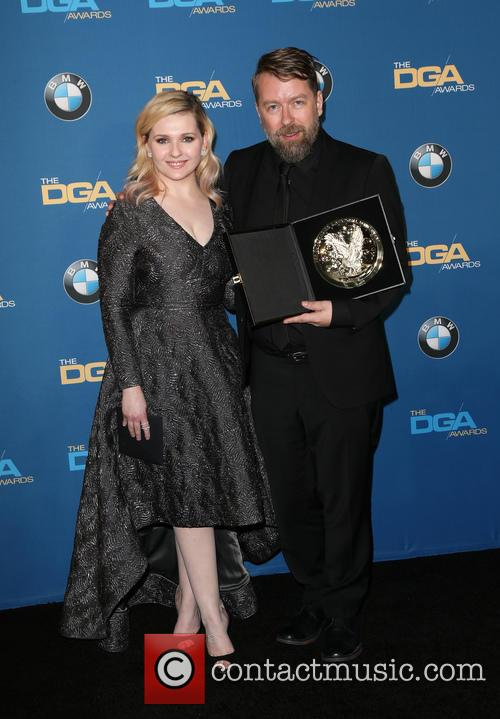 Abigail Breslin and Andreas Nilsson 7