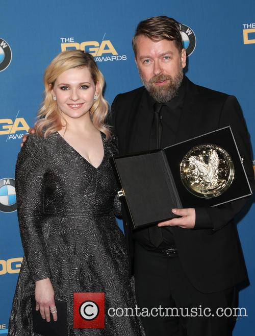 Abigail Breslin and Andreas Nilsson 8