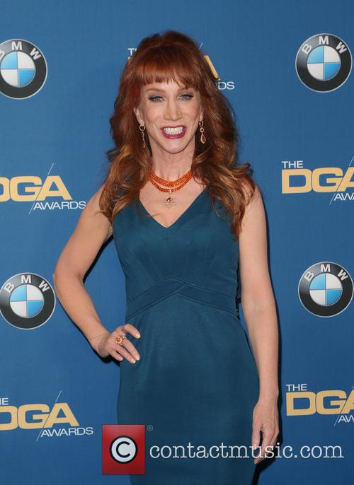 Kathy Griffin 5