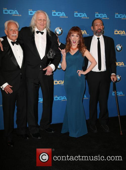 Joe Pytka, Kathy Griffin and Guests 5