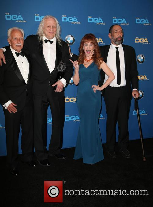 Joe Pytka, Kathy Griffin and Guests 6