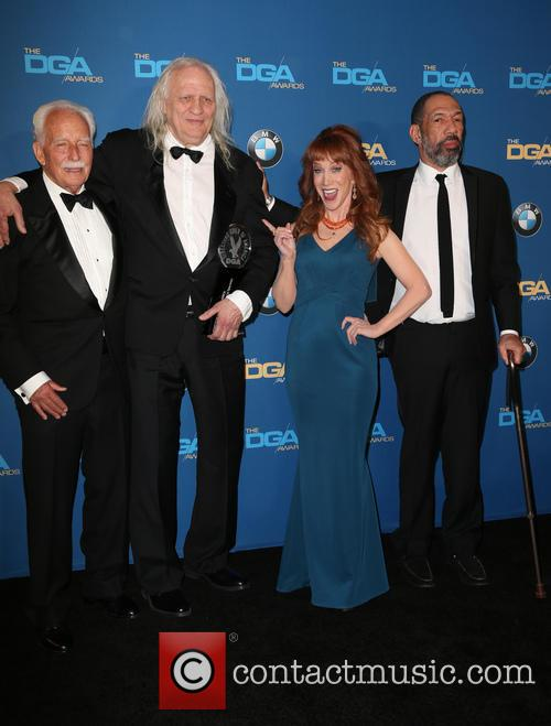 Joe Pytka, Kathy Griffin and Guests 7