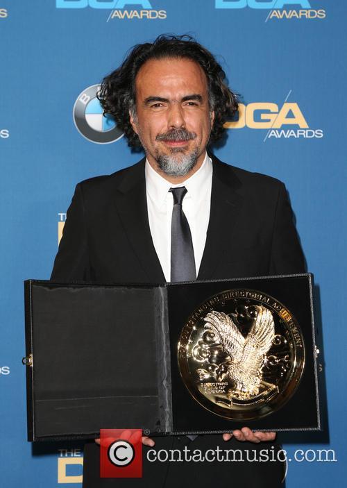 Alejandro González Iñárritu 10