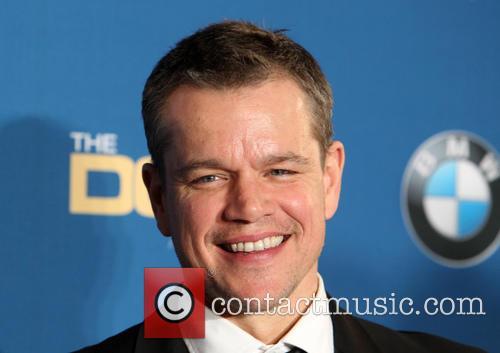 Matt Damon 3