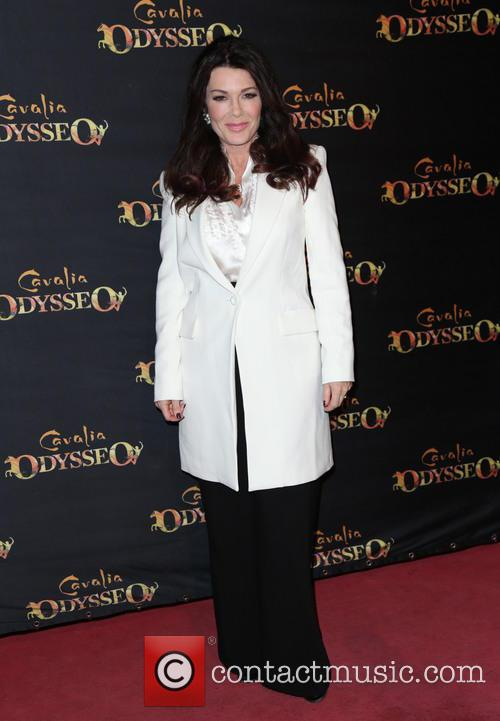 Opening night premiere of Cavalias Odysseo