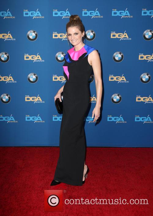 68th Annual DGA Awards 2016 - Arrivals