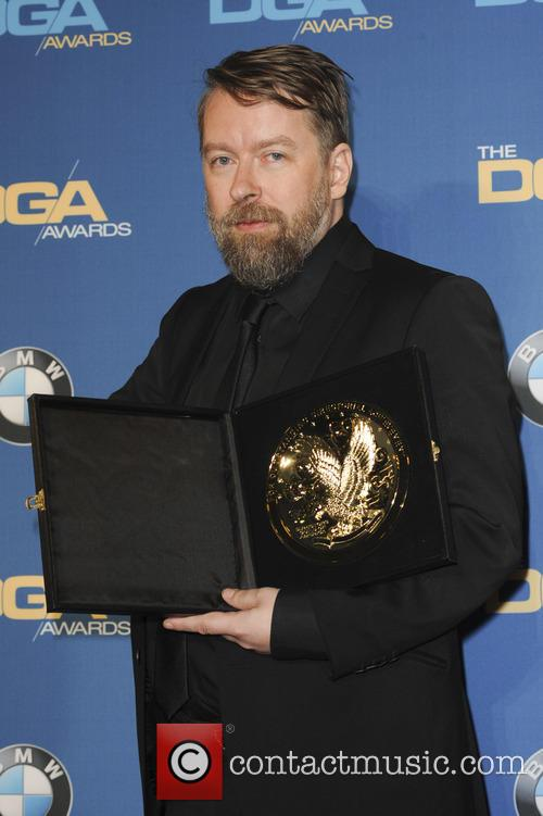 68th Annual DGA Awards 2016 - Press Room