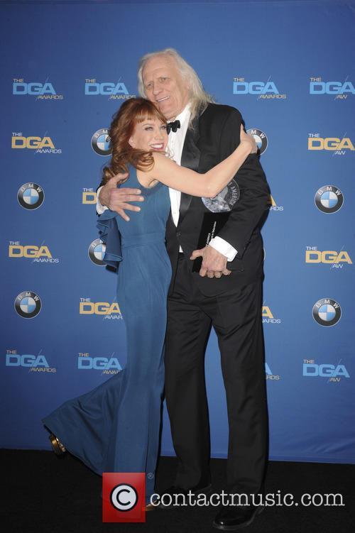 Kathy Griffin and Joe Pytka 3