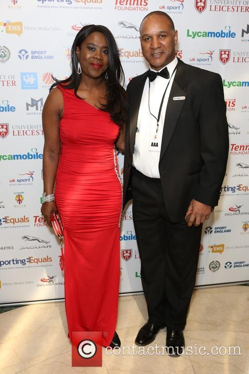 Diversity, Tessa Sanderson and Guest 2