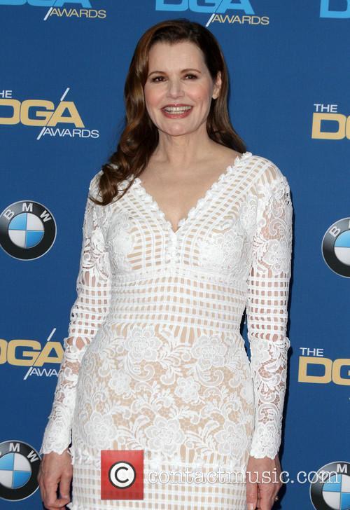 Geena Davis 5