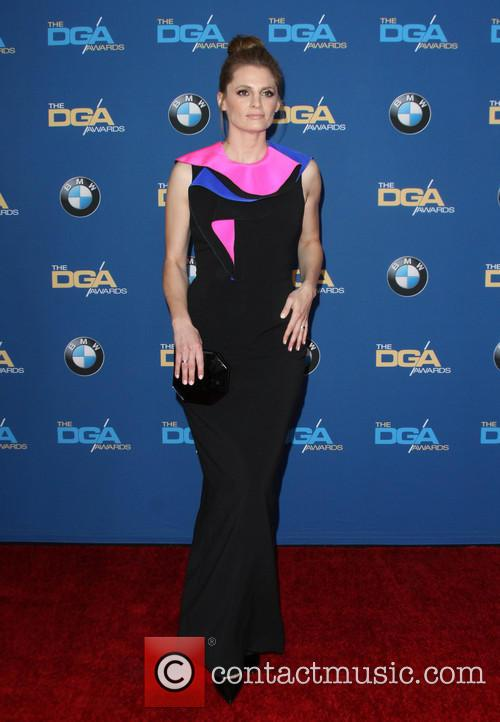 DGA Awards 2016 Arrivals