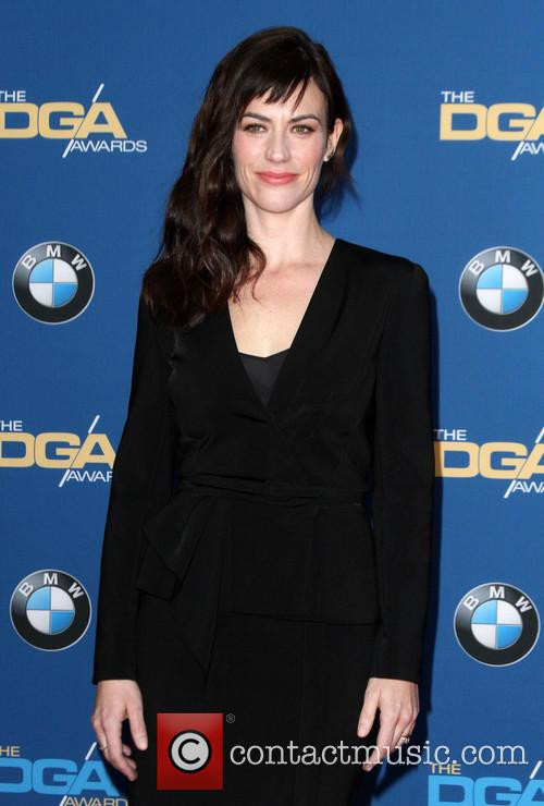Maggie Siff 3