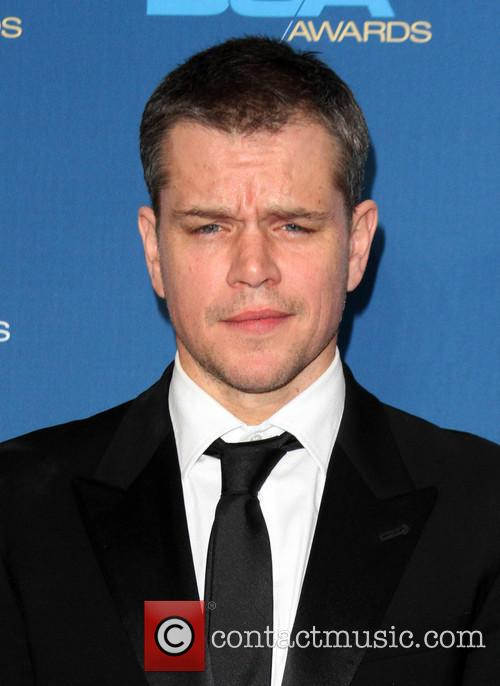 Matt Damon 11