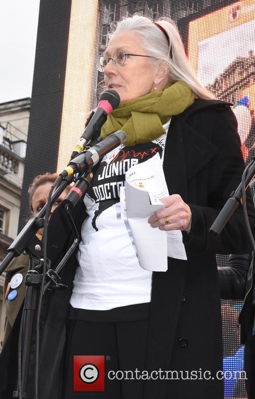 Vanessa Redgrave 2