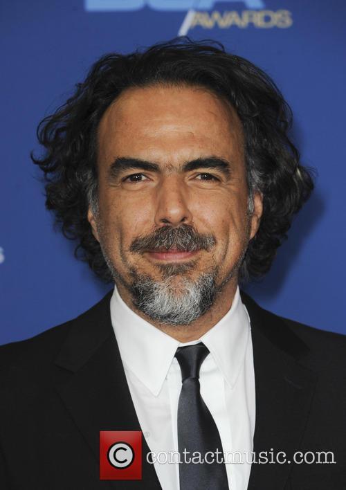 Alejandro G. Inarritu 1