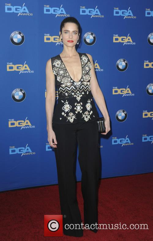 68th Annual DGA Awards 2016 - Arrivals