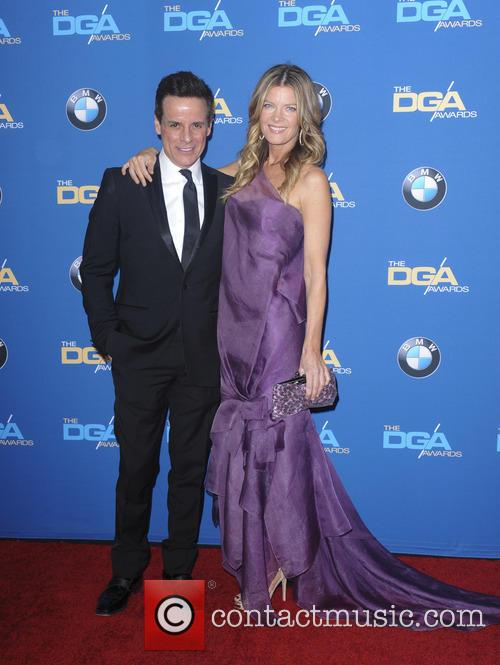 Thomas Mcdermott and Michelle Stafford 1