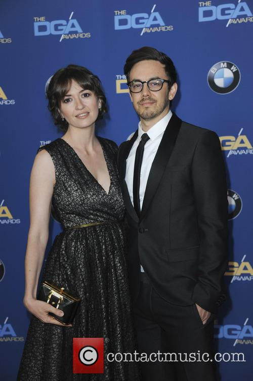 Jorma Taccone and Marielle Heller 2