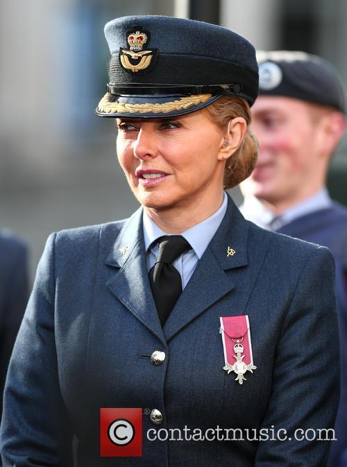 Carol Vorderman 11