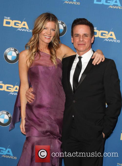 Christian Jules Le Blanc and Michelle Stafford 4