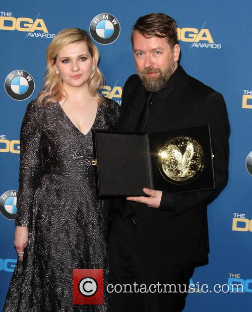 Abigail Breslin and Andreas Nilsson 1