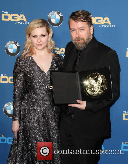 Abigail Breslin and Andreas Nilsson 2