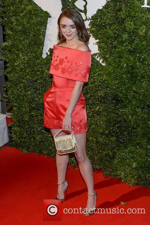 Maisie Williams 1